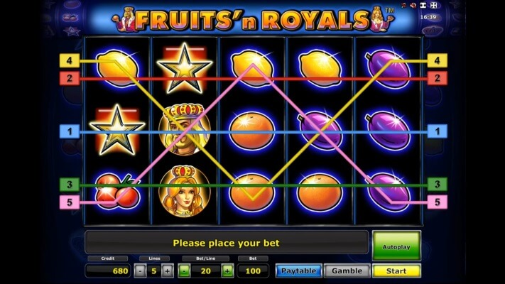 Fruits-and-Royals-onlain-game-2