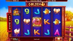 Игровой автомат Golden