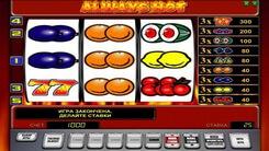 Игровой автомат Always Hot
