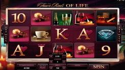 Игровой автомат Finer Reels Of Life