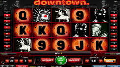 Игровой автомат Downtown