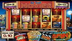 Игровой автомат Аt The Movies