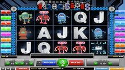Игровой автомат Roboslots