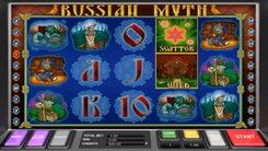 Игровой автомат Russian Myth