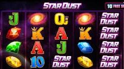 Игровой автомат Stardust
